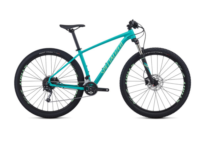 Specialized Women's Rockhopper Expert 2019