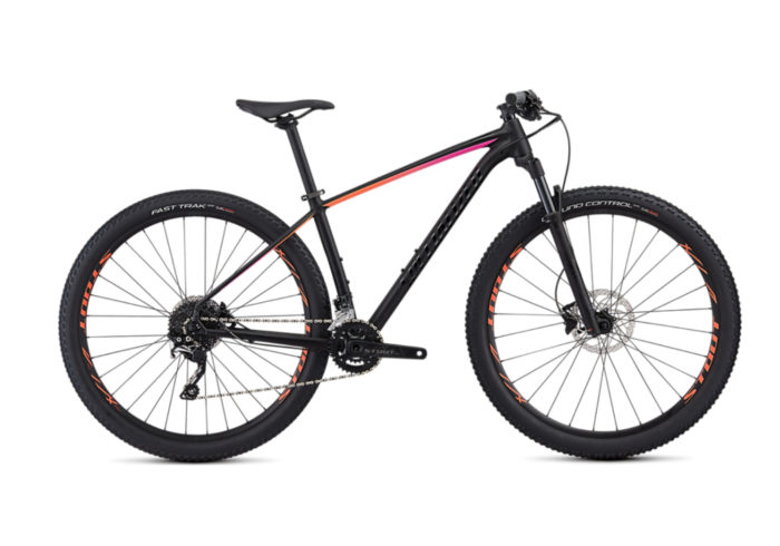 Specialized Women's Rockhopper Pro 2019