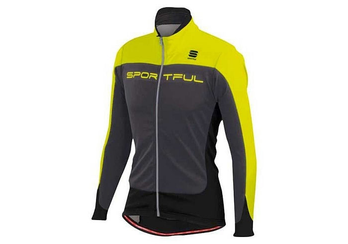 Chaqueta Ciclismo Invierno SPORTFUL FLASH SOFTSHELL