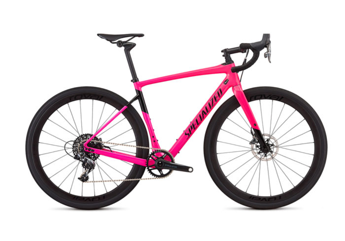 Specialized Men's Diverge Expert X1 2019