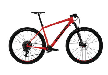 Specialized Epic Hardtail Comp 2019