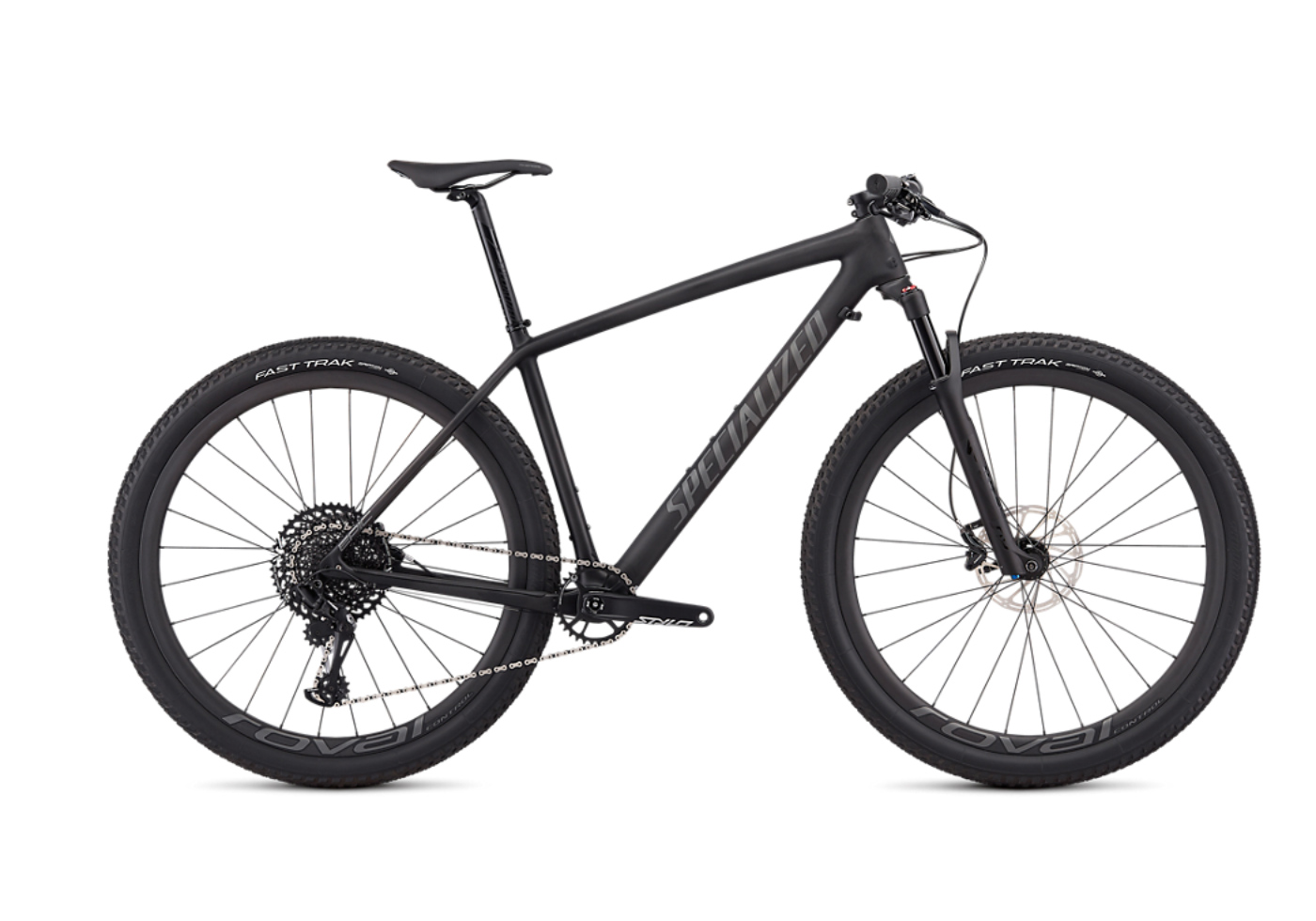 Specialized Epic Hardtail Expert 2019