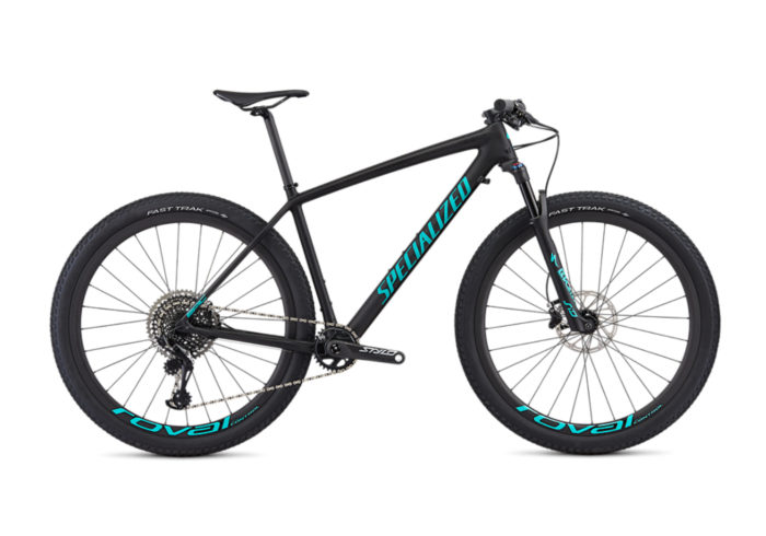 Specialized Epic Hardtail Pro 2019