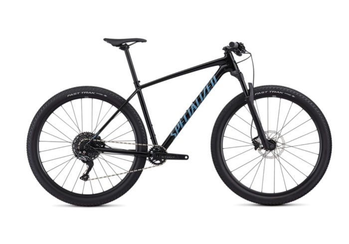 Specialized Men's Chisel Comp X1 2019