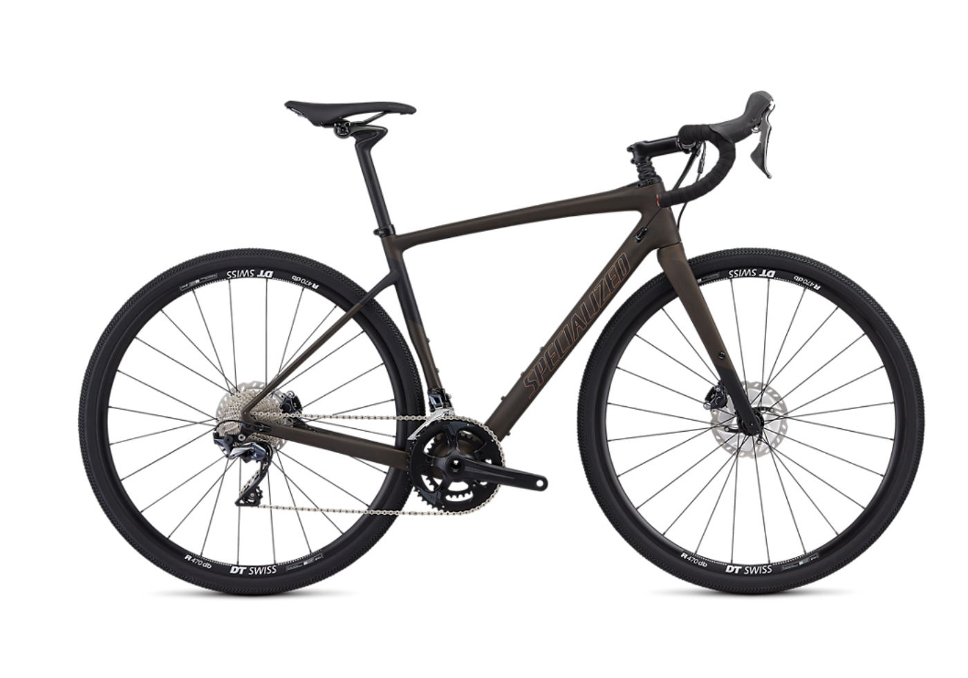 Specialized Men's Diverge Comp 2019