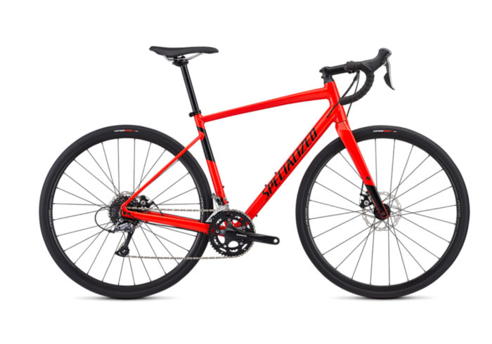 Specialized Men's Diverge E5 2019