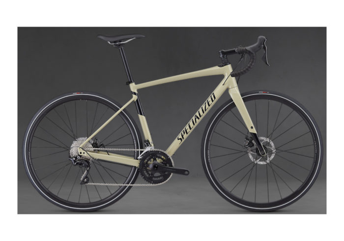 Specialized Men's Diverge E5 Comp 2019