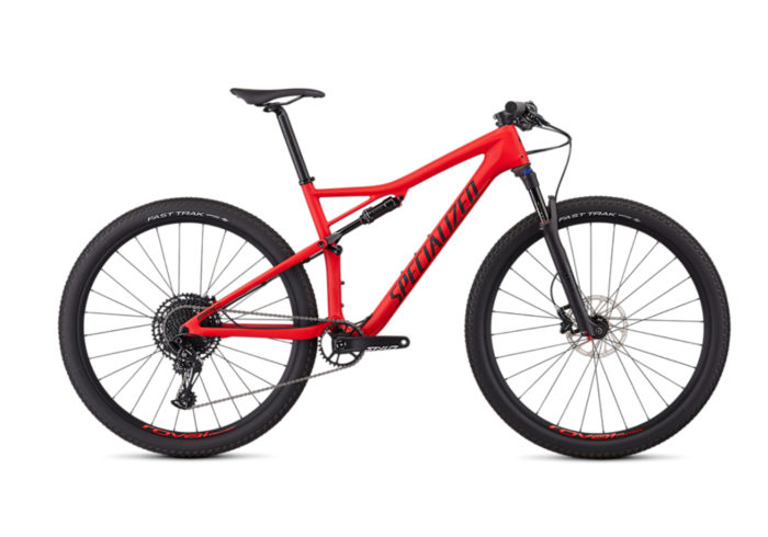 Specialized Men's Epic Comp Carbon 2019