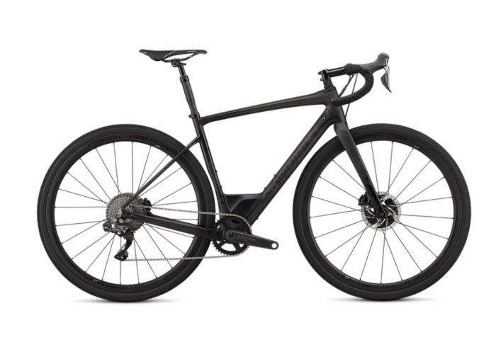 Specialized Men's S-Works Diverge 2019