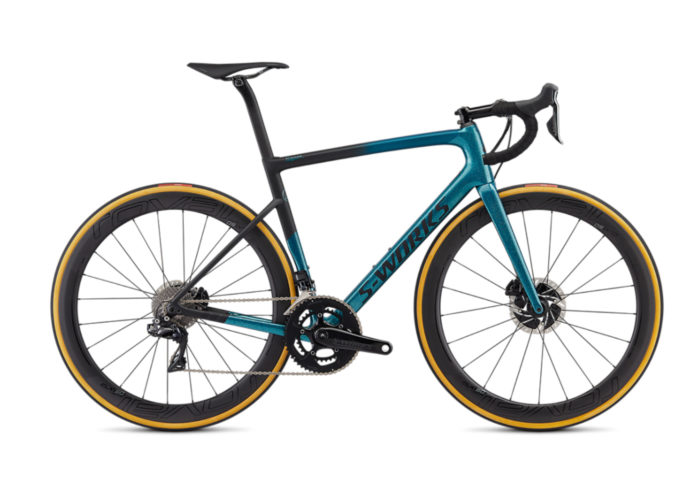 Specialized Men's S-Works Tarmac Disc – Sagan Collection LTD 2019