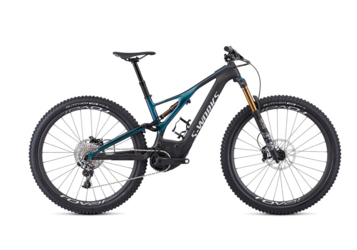 Specialized Men's S-Works Turbo Levo 2019