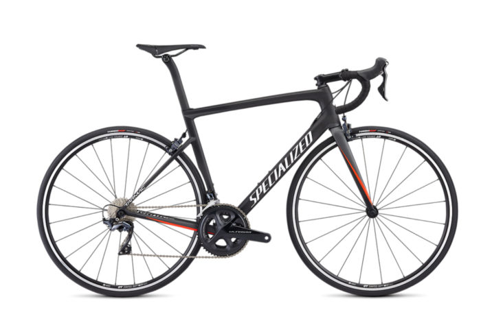 Specialized Men's Tarmac Comp 2019