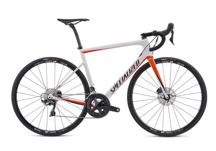 Specialized Men's Tarmac Disc Comp 2019