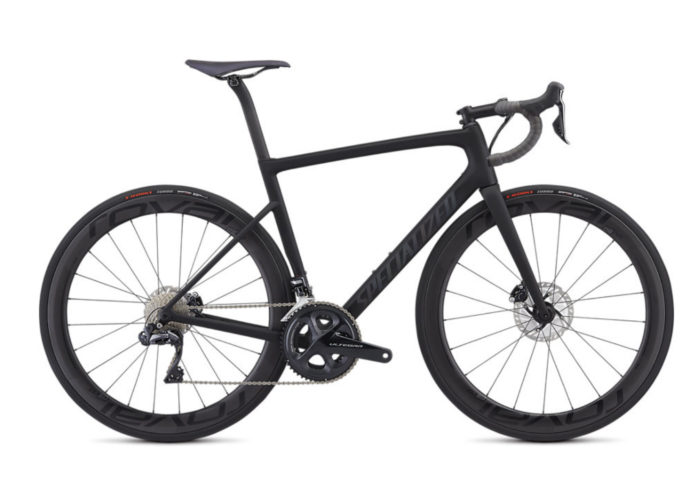Specialized Men's Tarmac Disc Pro 2019