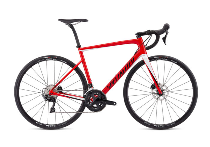 Specialized Men's Tarmac Disc Sport 2019
