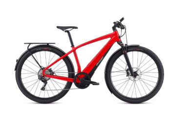 Specialized Men's Turbo Vado 6.0 2019