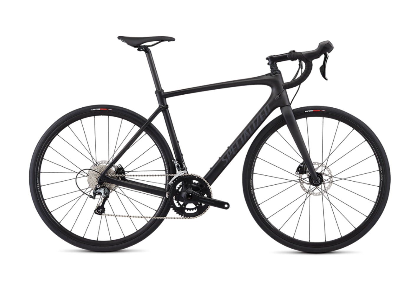 Specialized Roubaix – Hydraulic Disc 2019