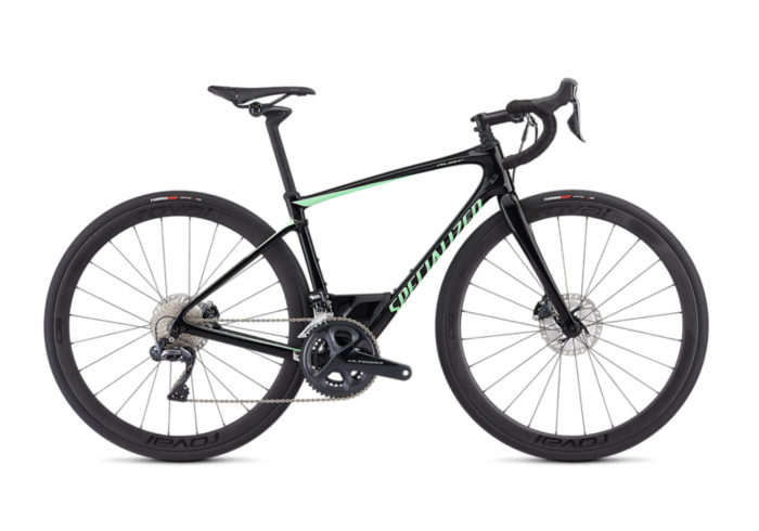 Specialized Ruby Expert 2019