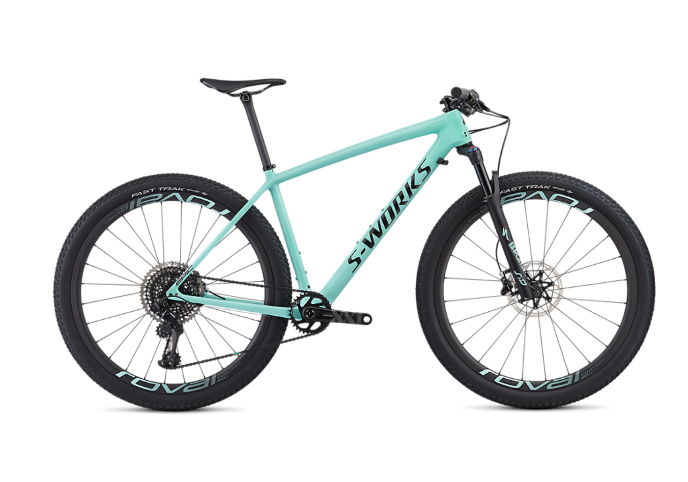 Specialized S-Works Epic Hardtail 2019