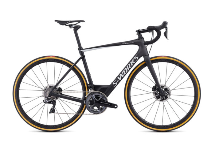 Specialized S-Works Roubaix 2019