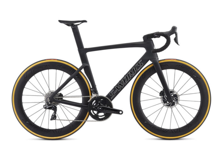 Specialized S-Works Venge 2019