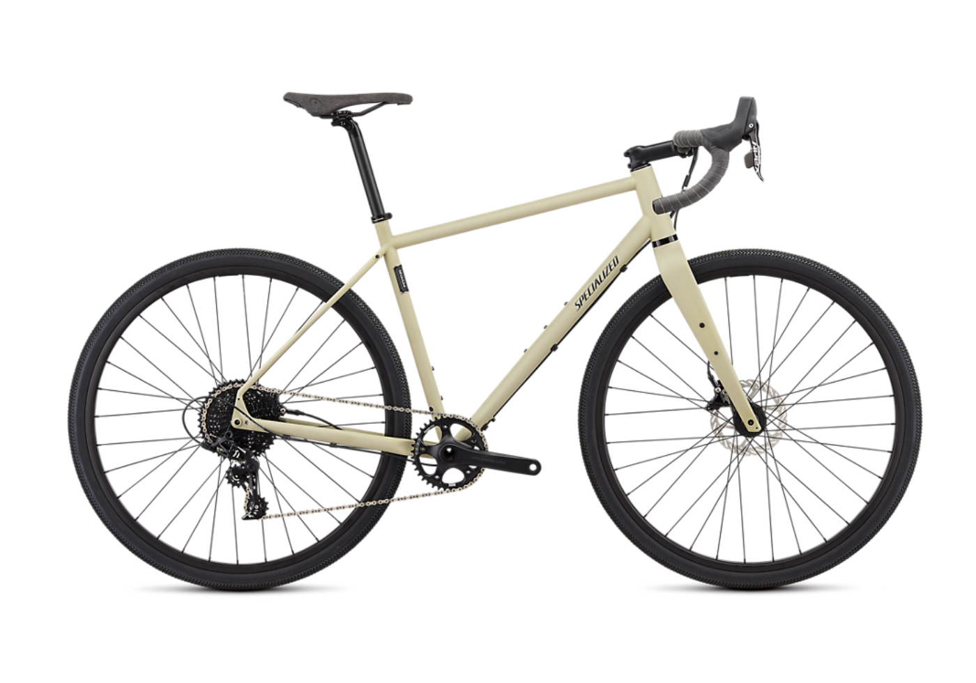 Specialized Sequoia Elite 2019
