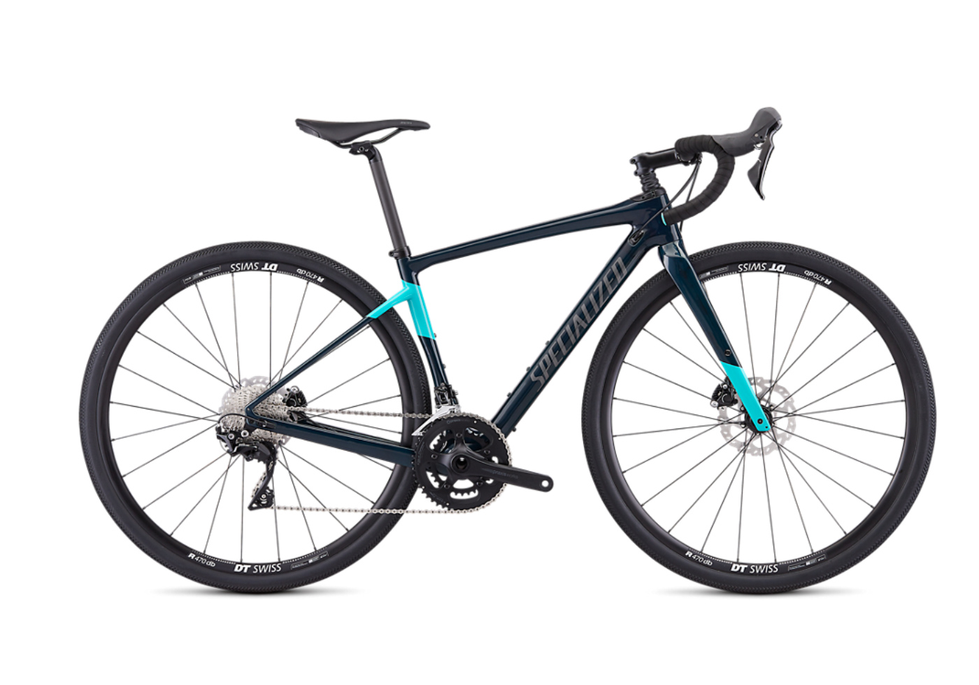 Specialized Women's Diverge Sport 2019