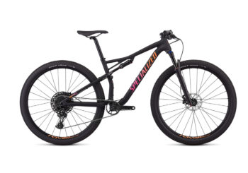 Specialized Women's Epic Comp Alloy 2019