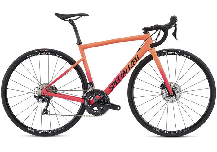 Specialized Women's Tarmac Disc Comp 2019
