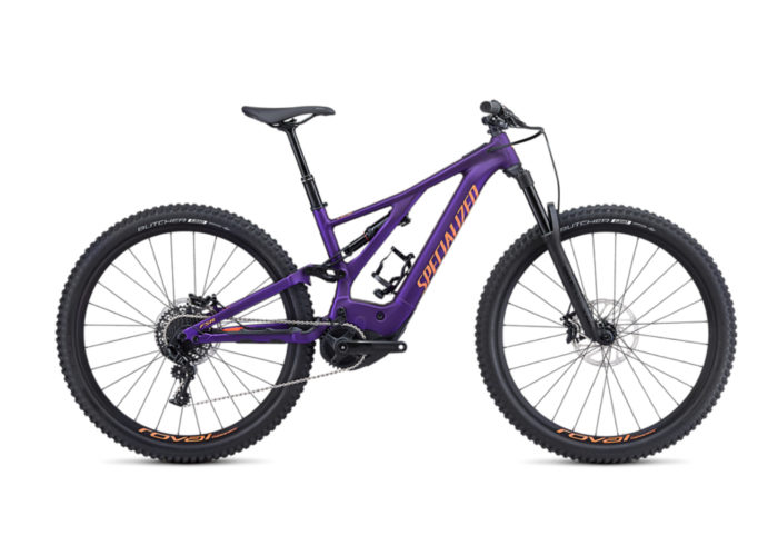 Specialized Women's Turbo Levo Comp 2019