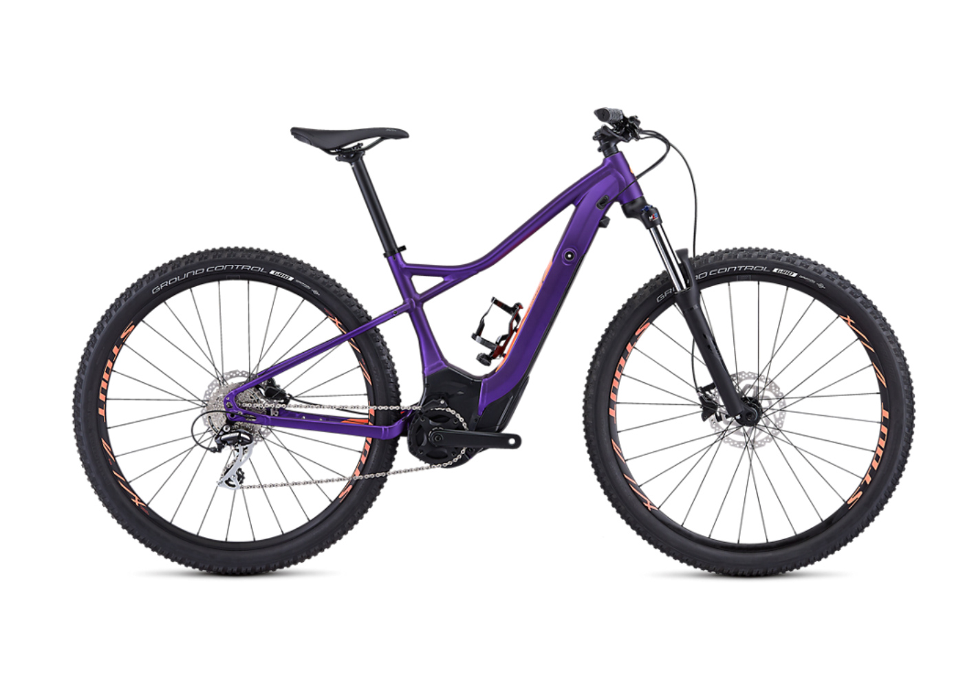 Specialized Women's Turbo Levo Hardtail 29 2019
