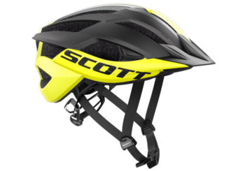 Casco Scott Arx Mtb 2019