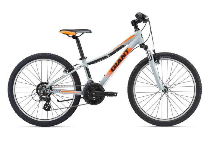 Bicicleta Junior Giant XTC JR 1 24