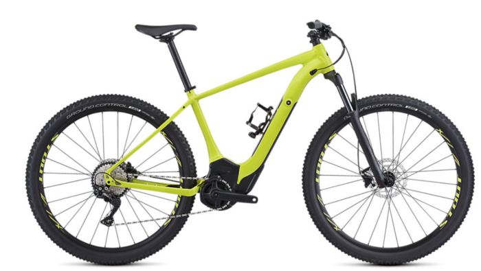 Specialized Men's Turbo Levo Hardtail Comp 29 2019