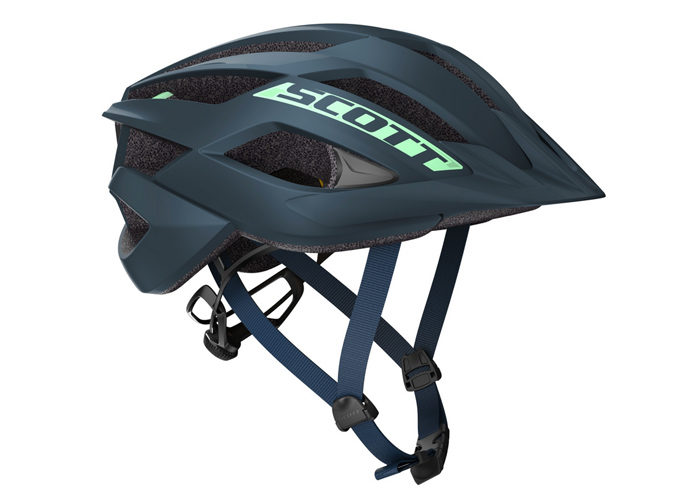 Casco Scott Arx Mtb Plus 2019