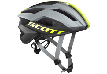 Casco Scott Arx Plus 2019