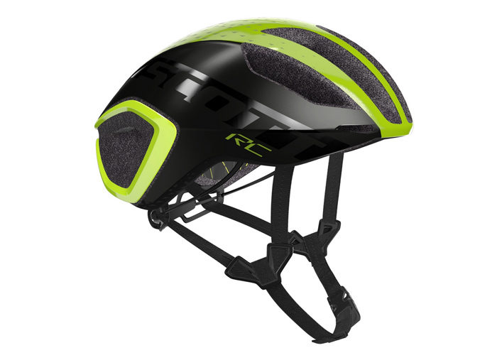 Casco Scott Cadence Plus 2019