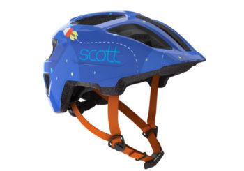 Casco Scott Spunto Kid 2019