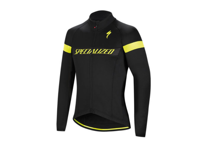 Chaqueta Ciclismo Specialized Element RBX Sport Logo