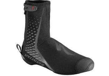 Cubrezapatillas Specialized Deflect Pro Shoe Cover 2019