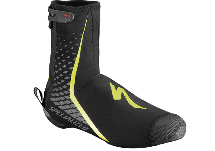Cubrezapatillas Specialized Deflect Pro Shoe Cover 2019