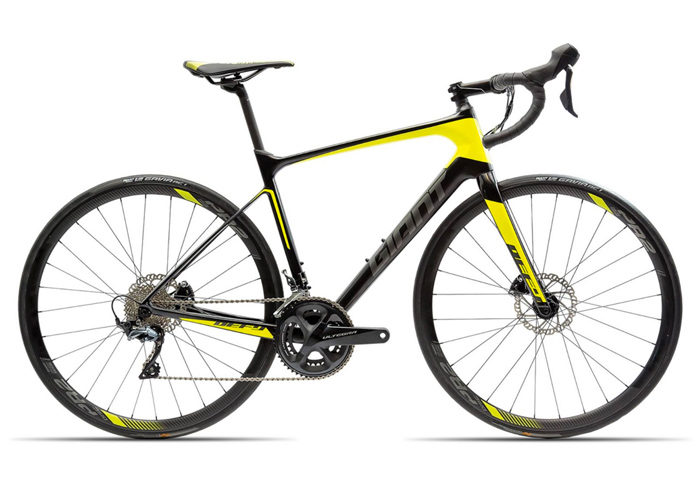 Giant Defy Advanced 1 - HRD 2018