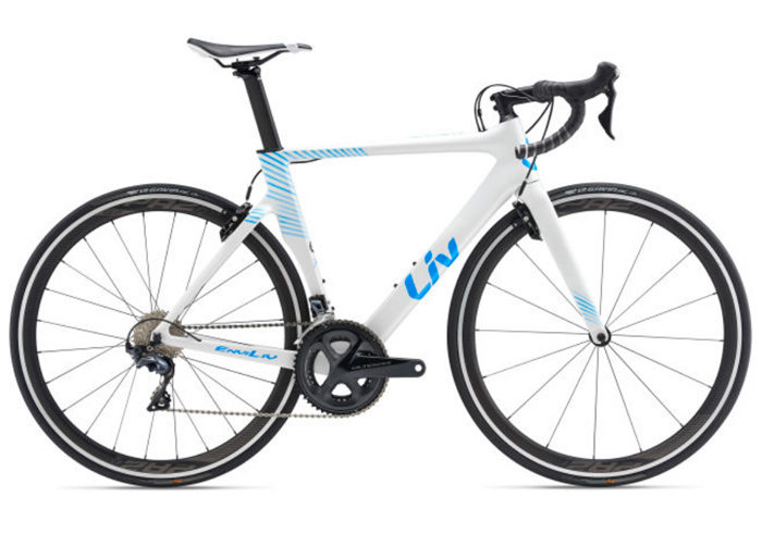 Giant Liv Envi Advanced 1 2019