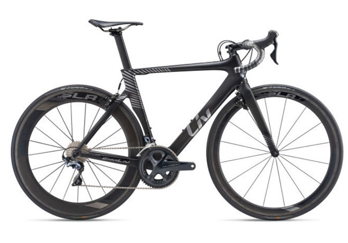 Giant Liv Envi Advanced Pro 2019