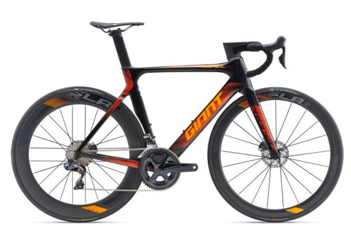 Giant Propel Advanced Pro Disc 2019