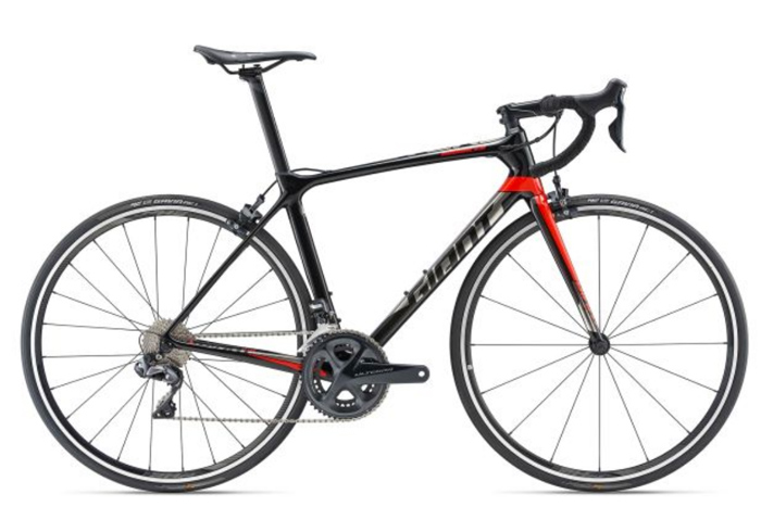 Giant TCR Advanced 0 Pro Compact 2019