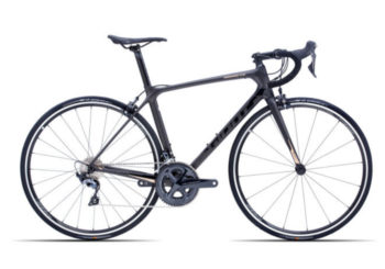 Giant TCR Advanced 1 Pro Compact 2019