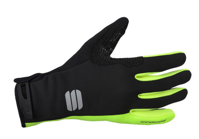 Guantes Sportful WS Essential 2 2019