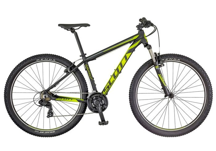Scott Aspect 780/980 2018 - Carrasco es ciclismo