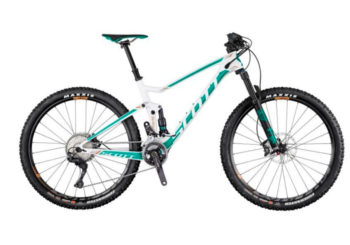 Scott Contessa Spark 700 2017